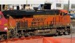 BNSF 6555