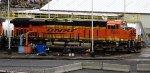 BNSF 6690