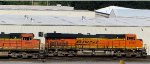 BNSF 6782 on far track passing BNSF 4079
