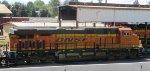 BNSF 7953
