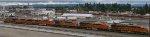 BNSF 8000 - BNSF 7906 - BNSF 4760 - BNSF 9045 - BNSF 8413 - BNSF 3898