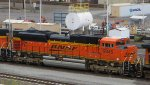 BNSF 9045