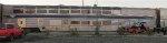 """AMTK 39975 """"Willamette Valley"""" observation car"""