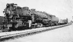 SP 4-10-2 #5005 - Southern Pacific