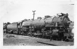 SP 4-10-2 #5045 - Southern Pacific