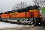BNSF 9010