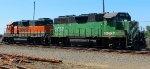 BNSF 2078 - BNSF 2326