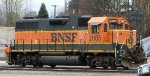 BNSF 2085