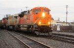 BNSF 8997 - CREX 1304 - BNSF 6408