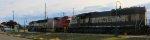 BNSF 9628 - BNSF 285 - BNSF 9515