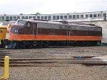 Iowa Pacific E8A 515