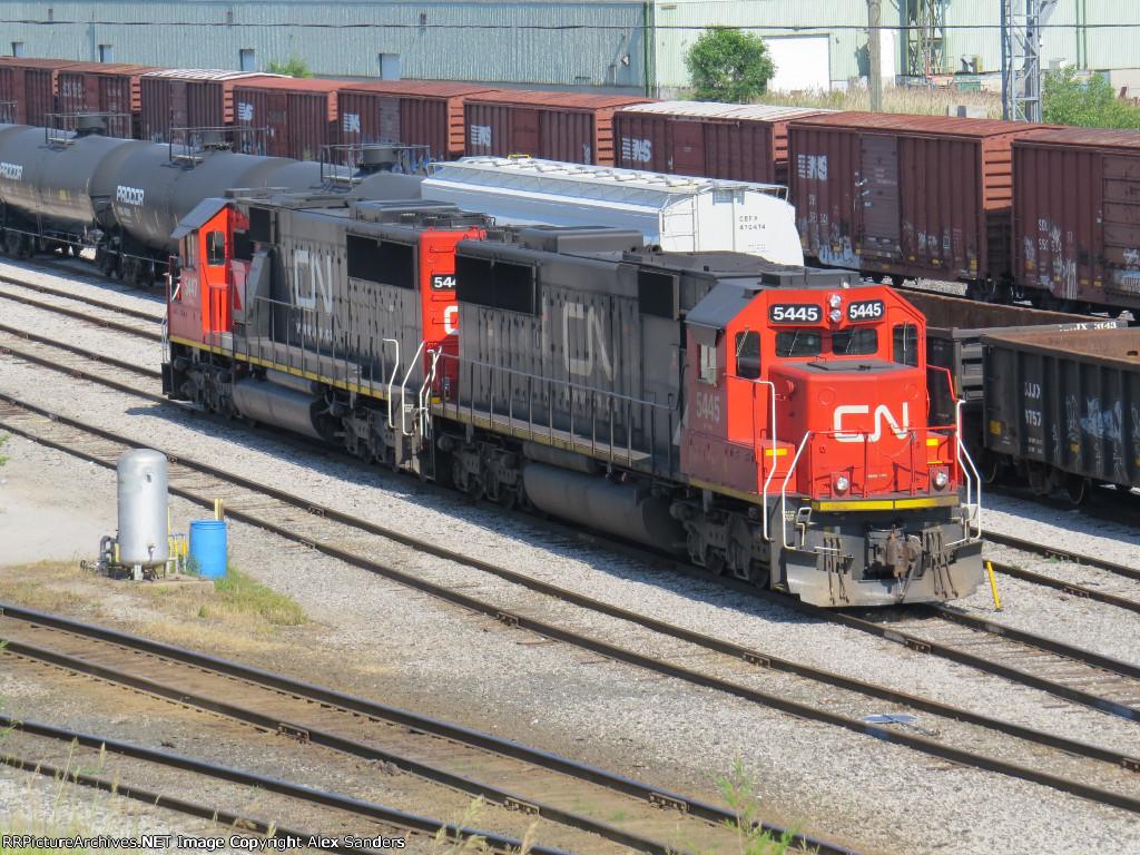 CN 5445