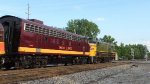 6-3-2014 NS O44 N 696.7 VALLEY CROSSING COLUMBUS, OH