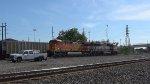 Coal train DPU's