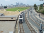 LACMTA Gold Line light rail transit system Los Angeles County Ca