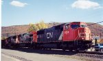 NS 41T CN 5634