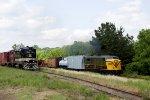 CN 6789 passes SOU 2601