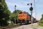 BNSF on oil train