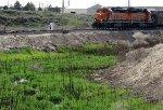 BNSF 1778 - BNSF 1999