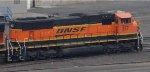 BNSF 277