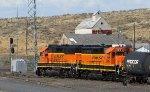 BNSF 3186 - BNSF 2917