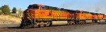 BNSF 4679 - BNSF 4340 - BNSF 5278