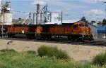 BNSF 5175 - BNSF 4149