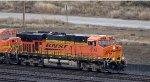 BNSF 6142