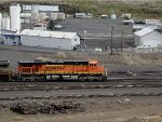 BNSF 6233