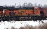 BNSF 6433
