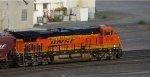 BNSF 6710