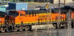 BNSF 6911