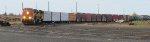 BNSF 8259 - UP 8353