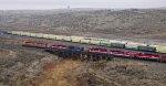 CBRW 1626-CBRW 302-CBRW 608-CBRW 610-CBRW 652-CBRW 171-CBRW 651 - Grain Train