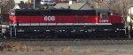 CBRW 608