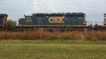 CSX 8351