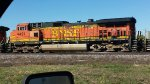 BNSF  4421
