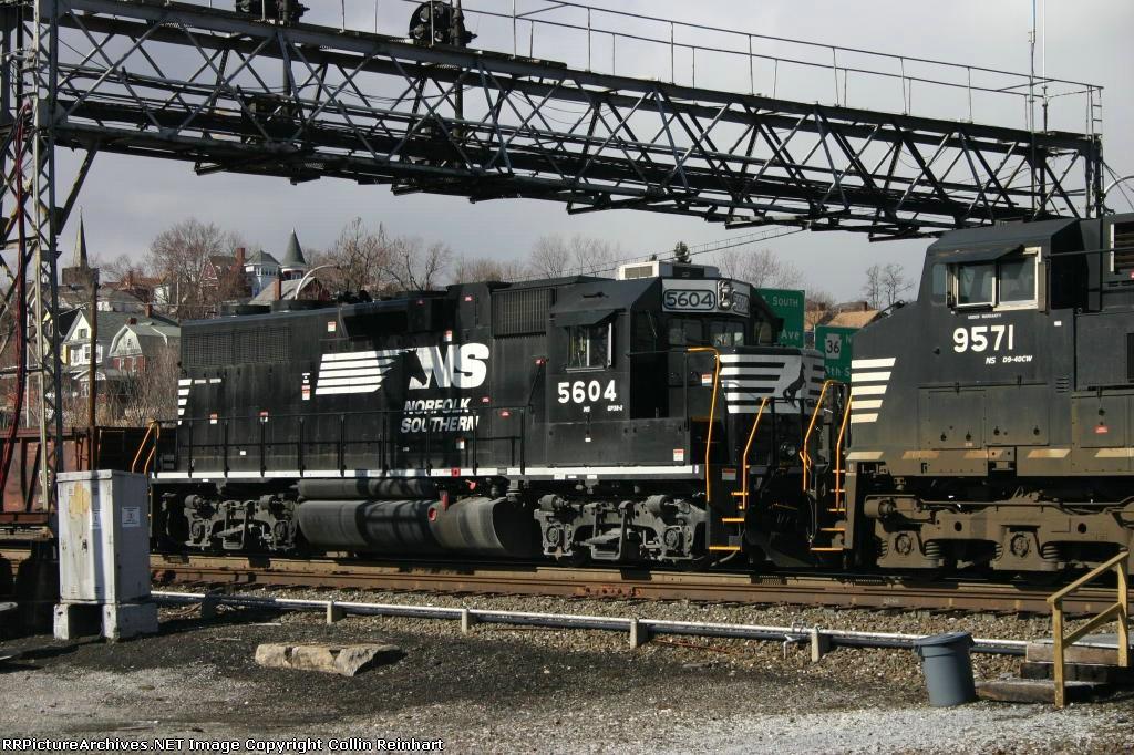 NS 5604