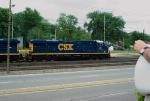 CSX 891
