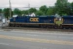 CSX 847