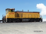 YCR 1299 YAKIN CENTRAL RAILROAD DIV OF FRONTIER RAIL