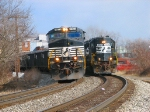 NS 9473 856 &L70 MAKE A RACE WESR