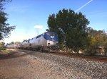 Amtrak 24 & 202