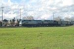 Amtrak 163 & 503
