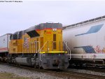 Brand new SD70AH