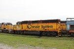 National Railway Equipment Tour