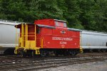Reading & Northern Caboose