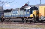 CSX 8701