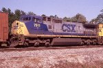 CSX 7911