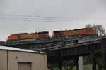 BNSF 5488